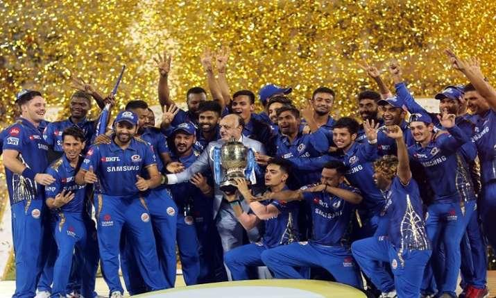 मुंबई इंडियंस- India TV