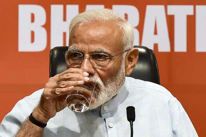 prime minister narendra modi- India TV