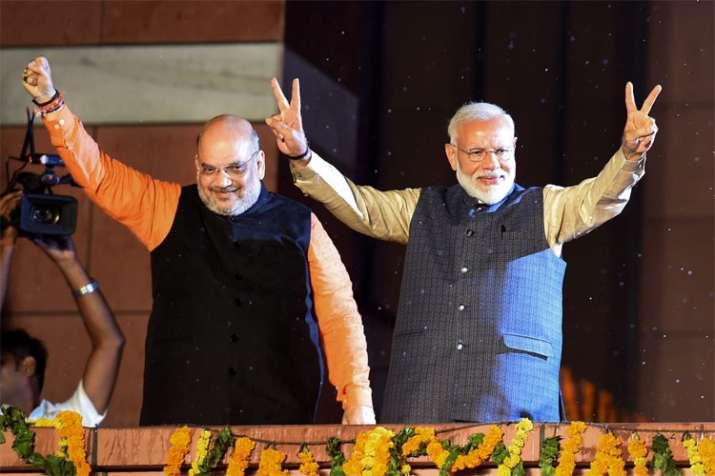 Lok Sabha Election 2019 Results Live updates- India TV