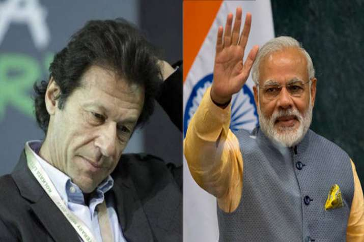 मोदी की शपथ ग्रहण समारोह में इमरान खान को न्योता नहीं, पाकिस्तान में मची खलबली- India TV