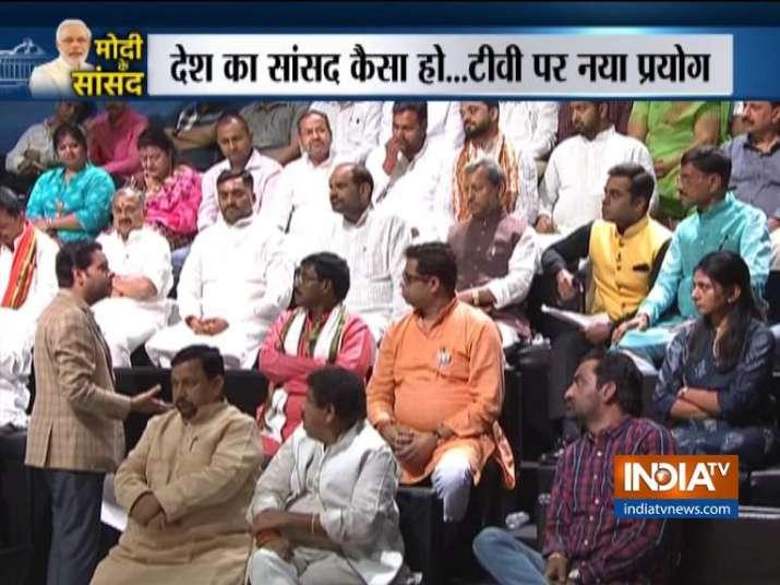 इंडिया टीवी पर नव...- India TV
