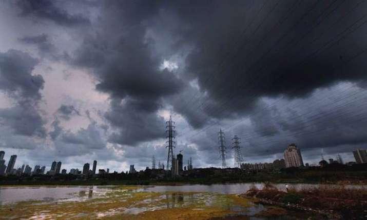 Monsoon 2019 to make onset over Kerala on June 4, says Skymate - India TV Paisa