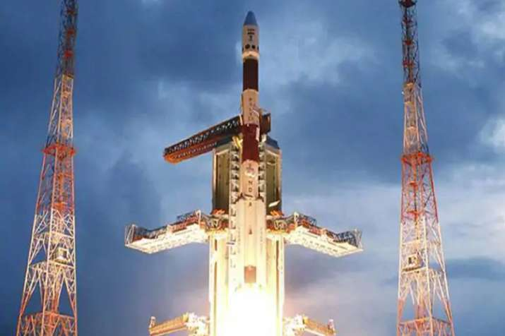 Exploring uncharted territory: ISRO eyeing to launch Chandrayaan-II rover in Moon's south pole for t- India TV