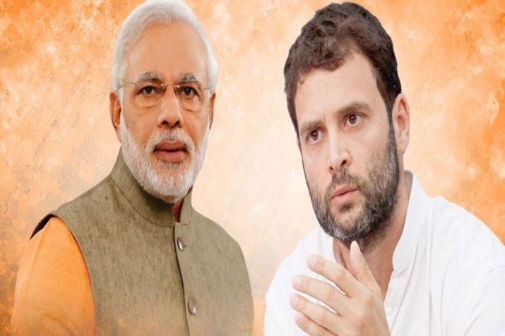Exit poll on Madhya Pradesh Rajasthan and Chhattisgarh- India TV
