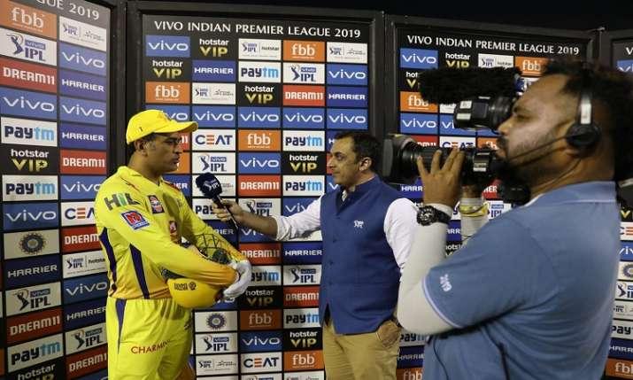 एमएस धोनी- India TV