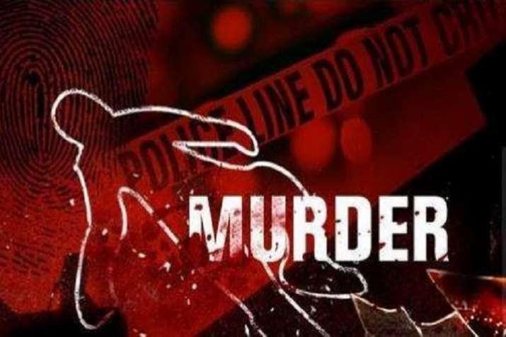 murder sketch- India TV