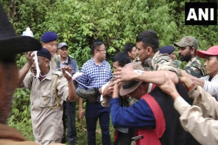 assam rifles- India TV