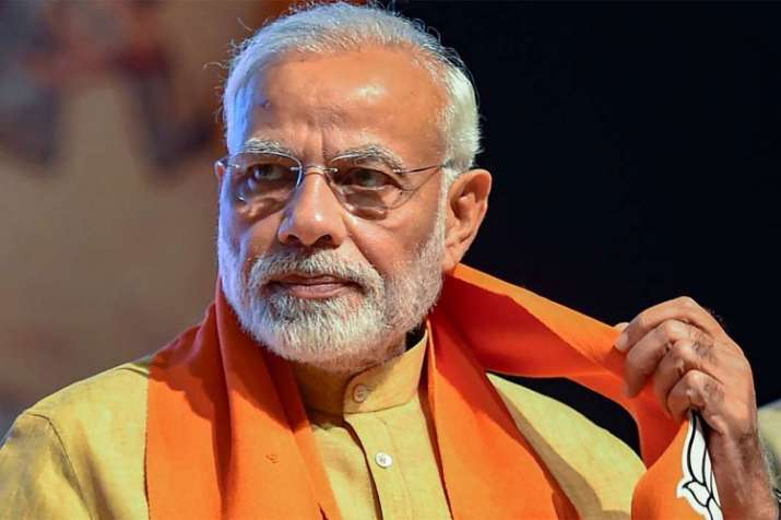 Narendra Modi will transform Muslim lives, says tea vendor   PTI File- India TV