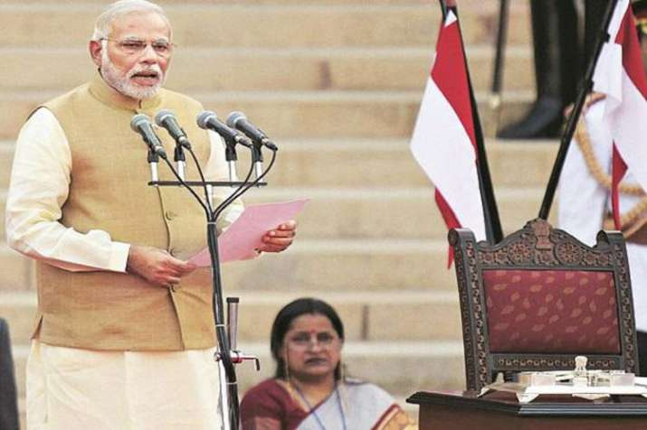 Bangladesh, Myanmar President to attend PM Modi's oath ceremony- India TV