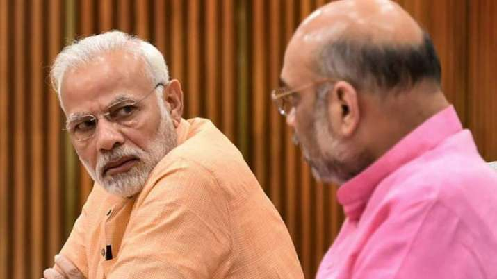 Non-NDA govt may lead to 15% correction in Nifty, says UBS - India TV Paisa