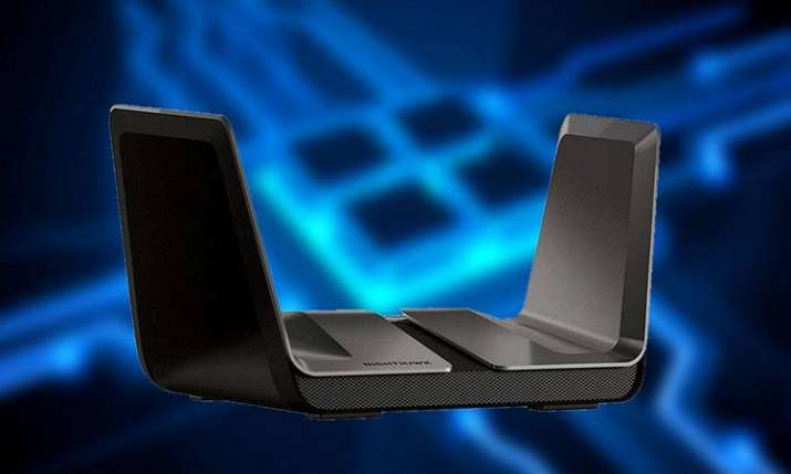 Netgear launches new Wi-Fi 6 routers to speed home networking- India TV Paisa