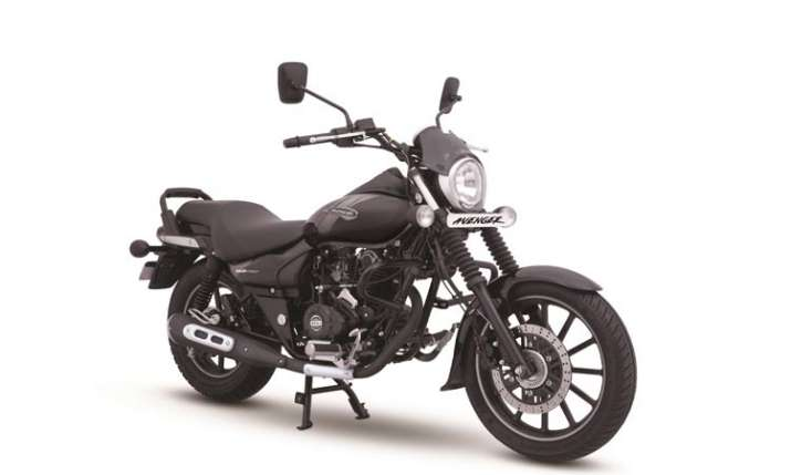 Bajaj Auto launches Avenger Street 160 ABS priced at Rs 82,253- India TV Paisa