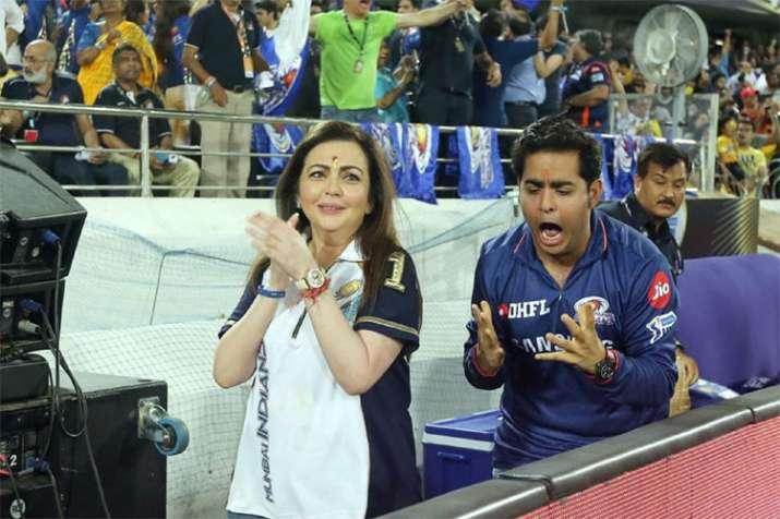 मुंबई इंडियंस - India TV