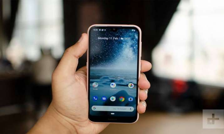 Nokia 4.2 India Launch Set for May 7- India TV Paisa