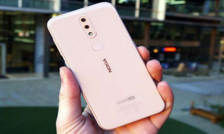 Nokia 4.2 launched in India for Rs 10,990- India TV Paisa