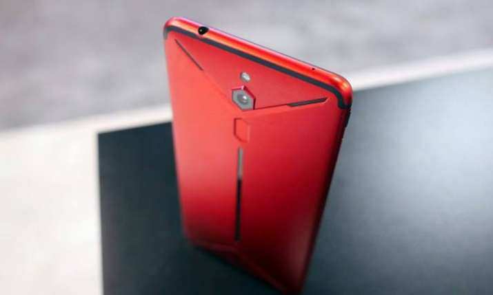 Nubia Red Magic 3 to launch in India in mid-June- India TV Paisa