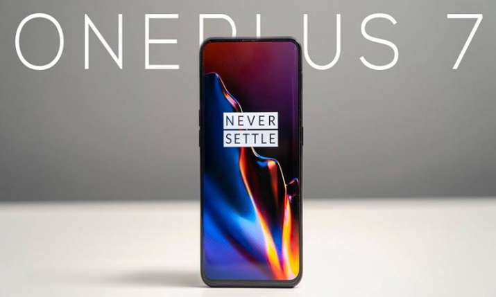 OnePlus 7 likely to cost around Rs 40,000, says techARC- India TV Paisa
