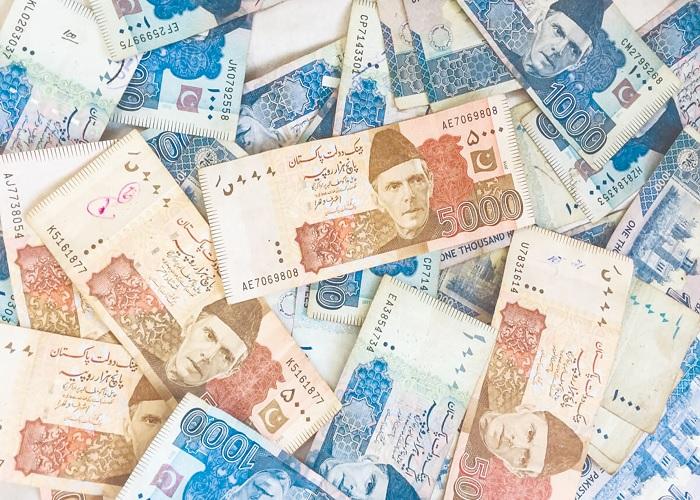 Pakistani currency- India TV Paisa
