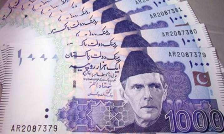 Pakistan rupee takes another hit- India TV Paisa