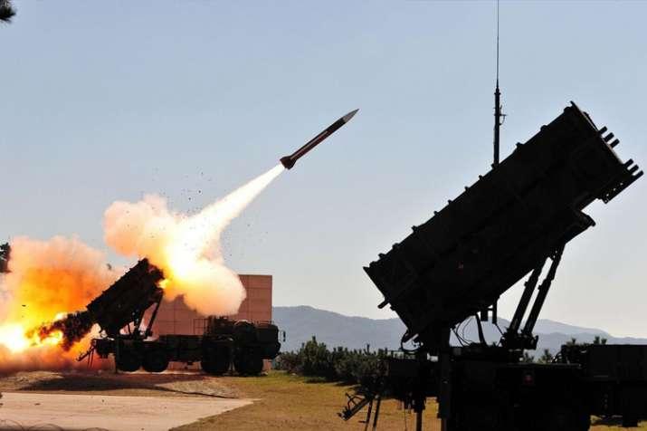 ईरान से जंग की सुगबुगाहट, अमेरिका पश्चिम एशिया में भेज रहा पैट्रियाट मिसाइल और युद्धपोत- India TV