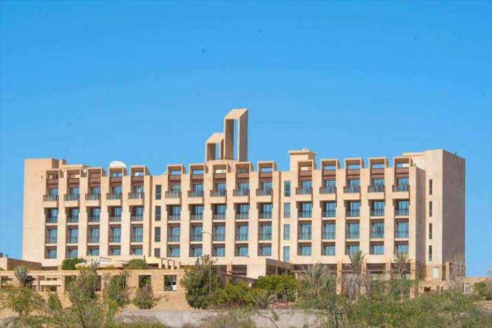 Pakistan: Terrorists storm 5 star hotel in Gawadar, Balochistan- India TV