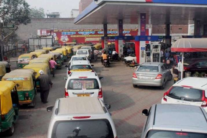 Petrol and diesel prices rise as voting concludes in Lok Sabha elections | PTI File- India TV Paisa
