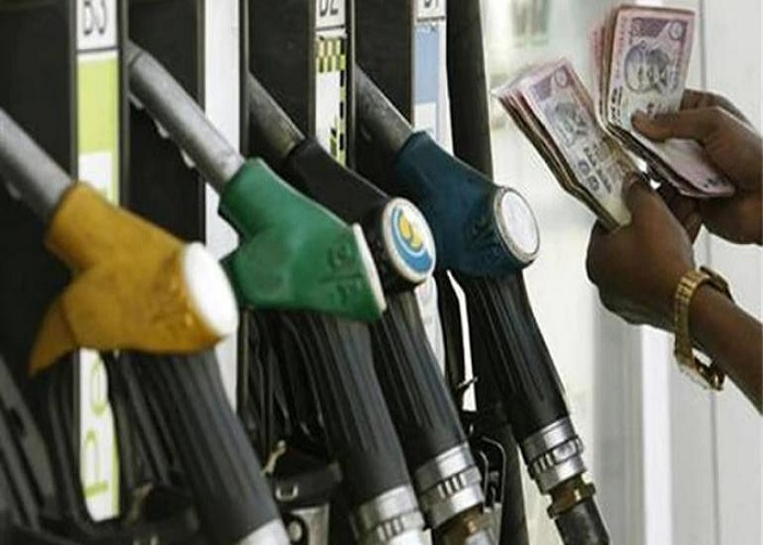 Petrol Diesel Price Today- India TV Paisa