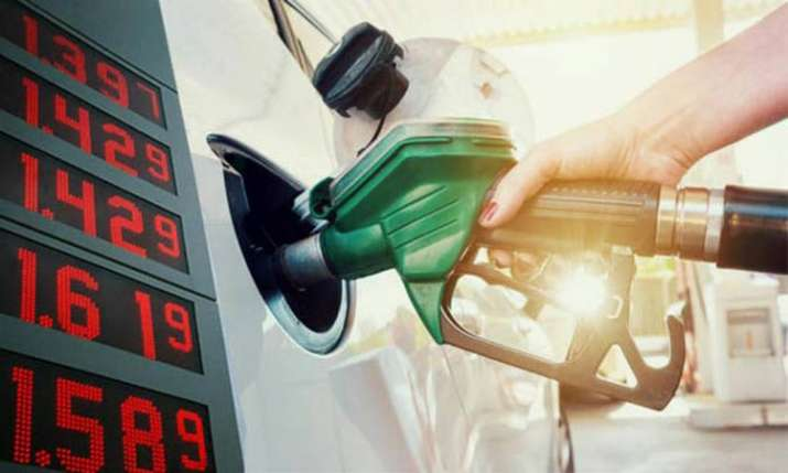 Petrol and diesel price can rise up to Rs 3 a liter- India TV Paisa