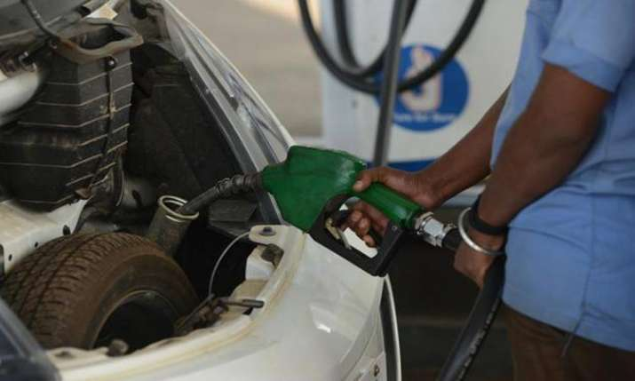 Petrol, Diesel Prices Hiked Today, Check Latest Fuel Rates- India TV Paisa
