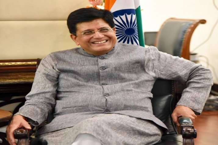 Piyush Goyal take charge of commerce and industry ministry- India TV Paisa