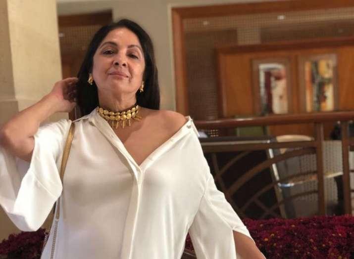 neena gupta- India TV