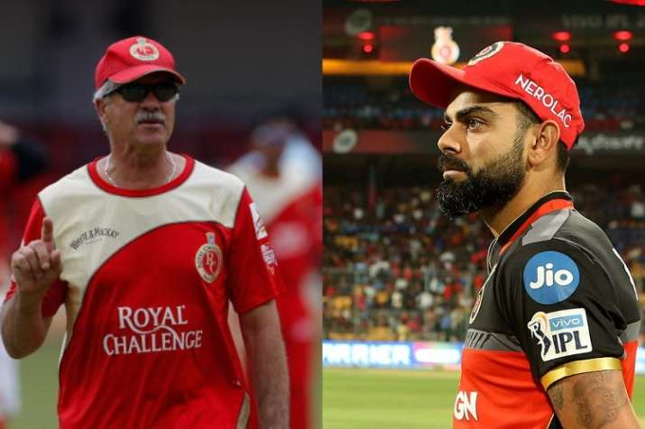 Ray Jennings troll Royal Challengers Bangalore for its performance in ipl 2019- India TV