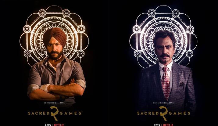 Sacred Games Season 2- India TV