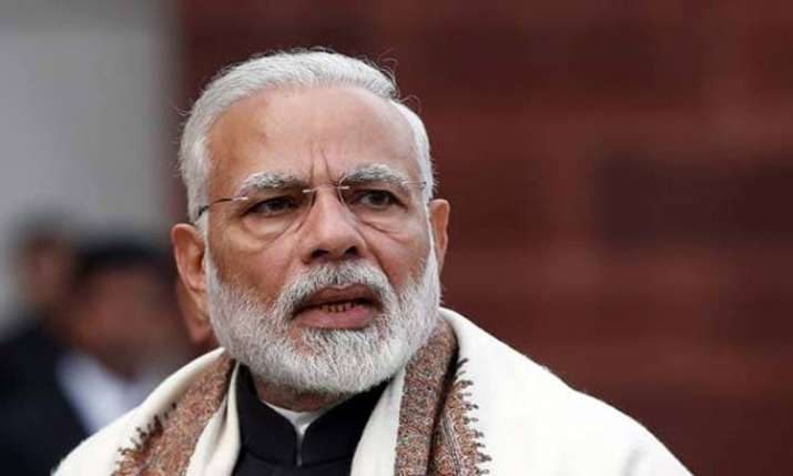 PMO has no records of income tax refunds of former prime ministers- India TV Paisa