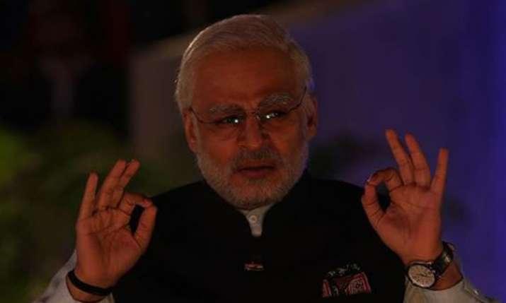 PM Narendra Modi box office collection Day 3- India TV