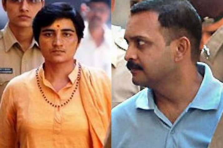 Malegaon blast case accused asked to appear before court once a week | PTI File- India TV