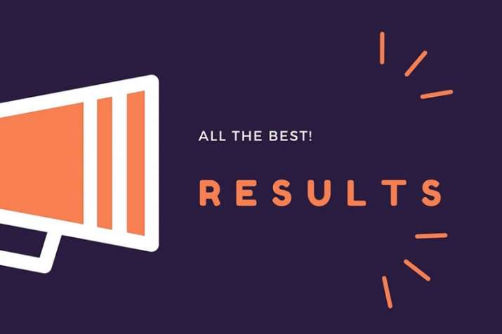 BSE MATRIC RESULTS 2019- India TV