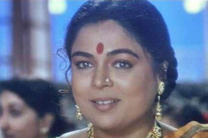 रीमा लागू- India TV