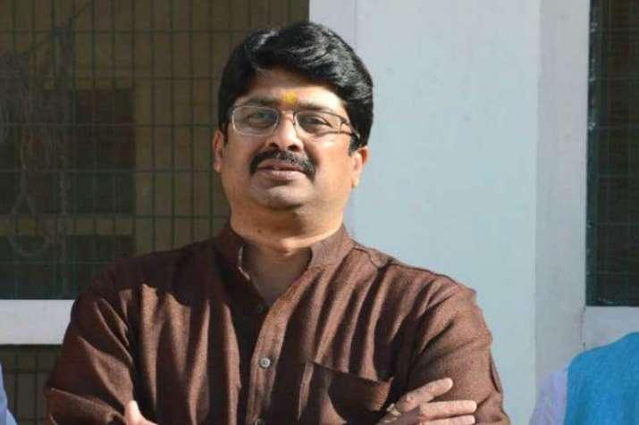 raja bhaiya- India TV
