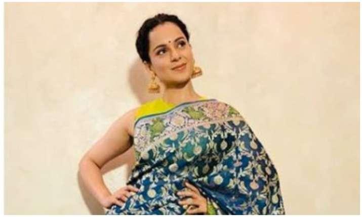 Kangana Ranaut- India TV
