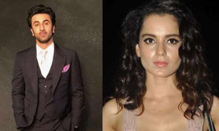 Ranbir Kapoor, Kangana Ranaut- India TV
