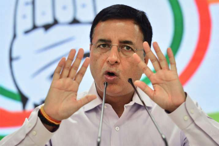 Election Commission lost its independence, time to review process of its appointment, says Congress - India TV