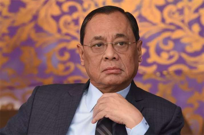 CJI Ranjan Gogoi gets clean chit in sexual harassment case- India TV