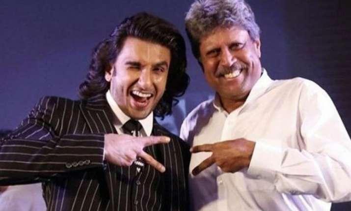 रणवीर सिंह- India TV