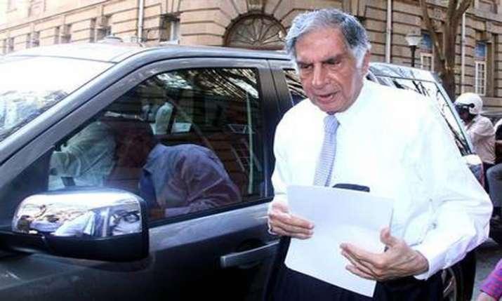 Ratan Tata invests in Ola Electric Mobility- India TV Paisa