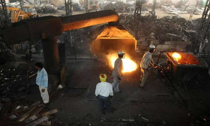 RINL aims to produce 6.4 MT of liquid steel; 5.8 MT of saleable metal in FY20- India TV Paisa