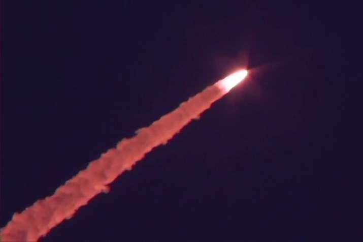 श्रीहरिकोटा से RISAT-2B का सफल प्रक्षेपण; खुफिया क्षमताओं को करेगा और मज़बूत- India TV