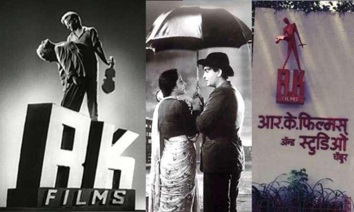 RK studio- India TV