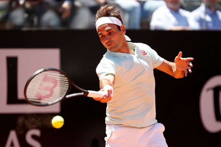 French Open: Federer and Conta set in quarter- India TV