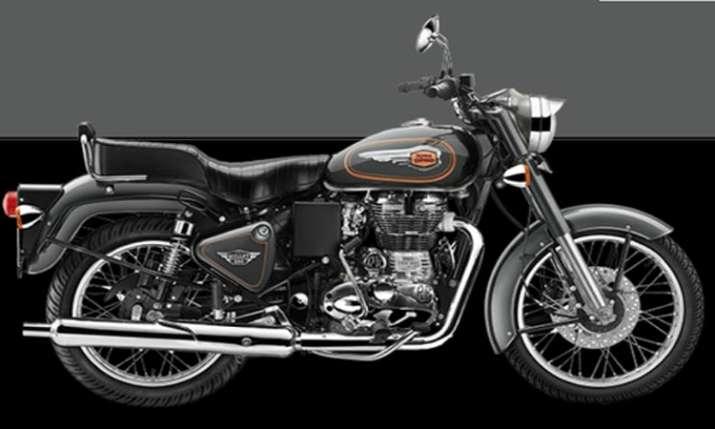 Royal Enfield recalls around 7,000 units of Bullet, Bullet Electra- India TV Paisa